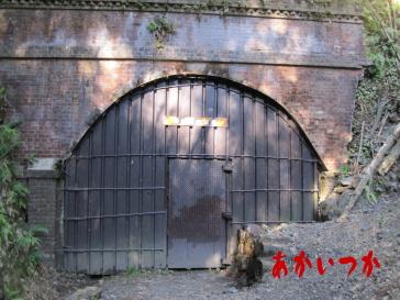 吹上トンネル5
