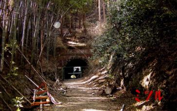 吹上トンネルミツル14