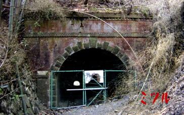 吹上トンネルミツル16