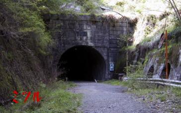 吹上トンネルミツル6