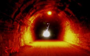 吹上トンネルミツル7