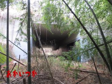 八王子1トンネル1