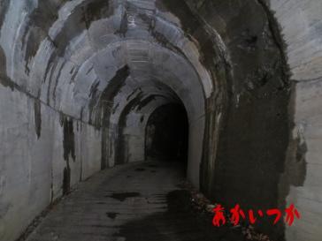 神戸岩トンネル 5