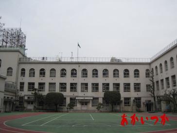 本町処刑場跡
