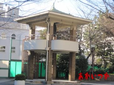小伝馬処刑場跡5