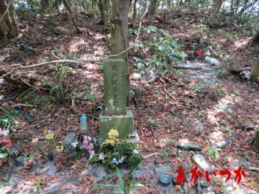 コレラ罹災者の墓10