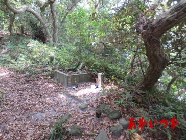 コレラ罹災者の墓4