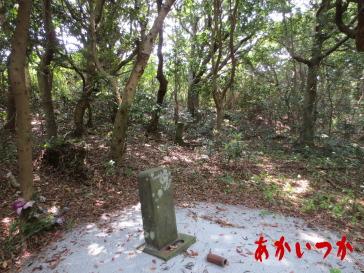 コレラ罹災者の墓9