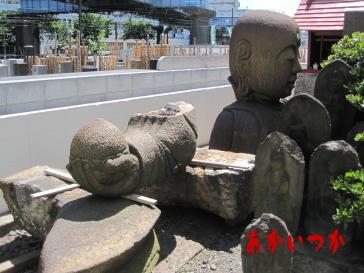 小塚原処刑場跡7
