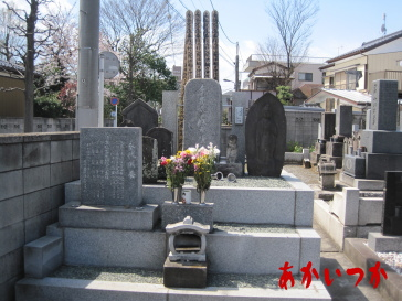 投込寺(立應寺)3