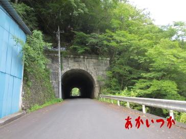 西久保トンネル2