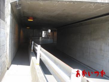 お化けトンネル4