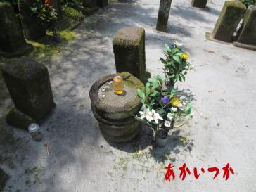 流人墓地4