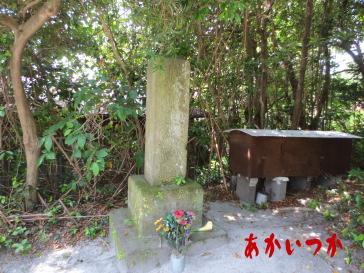 流人墓地5
