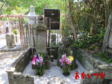 流人墓地6