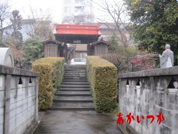 笹の角地蔵尊