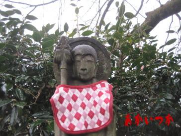 笹の角地蔵尊3