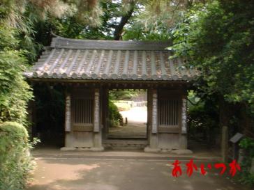 哲学堂公園3