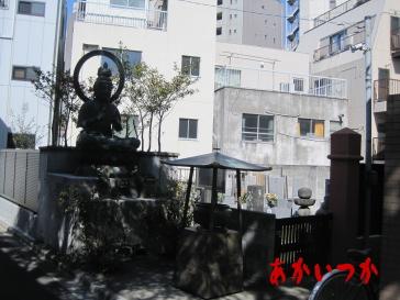 本郷薬師処刑場跡5