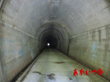 本谷隧道2
