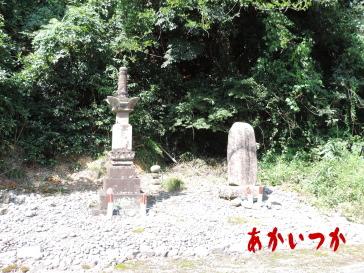 百谷ダム2