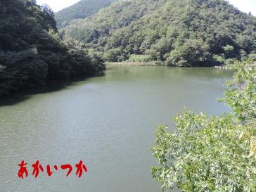 百谷ダム6