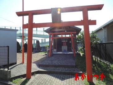 鳥取藩処刑場跡6