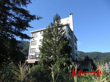 廃ホテルV3