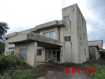廃医院K4