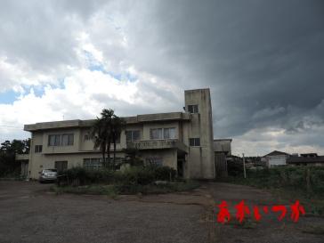 廃医院K5
