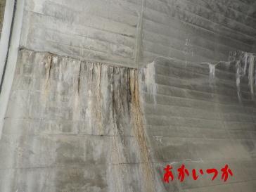 白倉トンネル3