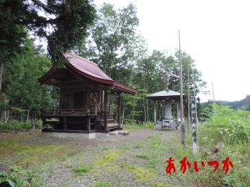 舟坂安産地蔵尊2