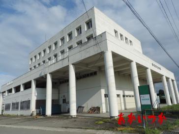 廃病院S3