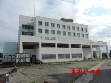 廃病院S4