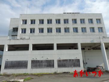 廃病院S5