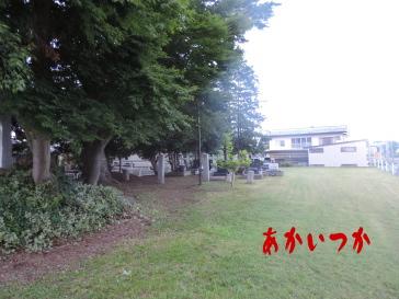 北山原処刑場跡6