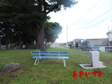 北山原処刑場跡7