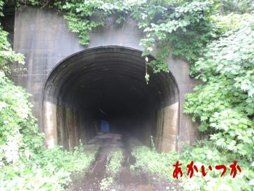 旧大鳥トンネル5