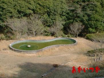 佐波川ダム(トンネル)6