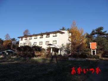 廃ホテルS