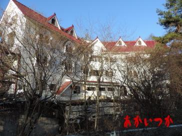 廃ホテルS22