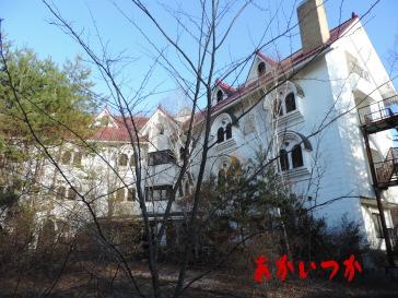 廃ホテルS24
