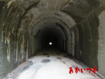 旧雛鶴トンネル4