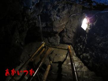 富岳鳴沢氷穴4