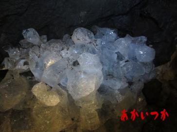 富岳鳴沢氷穴5
