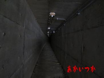 天神トンネル6