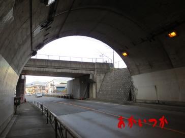 都留トンネル3